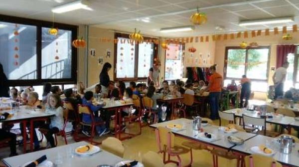Proposer une alimentation de qualité aux enfants