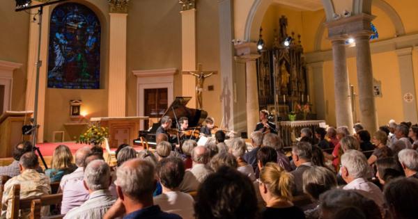 Rendre la musique classique accessible à tou-te-s