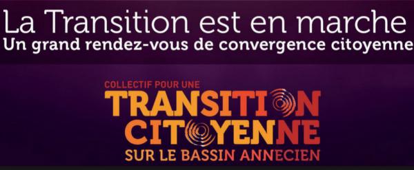 Créer un collectif local pour la transition citoyenne