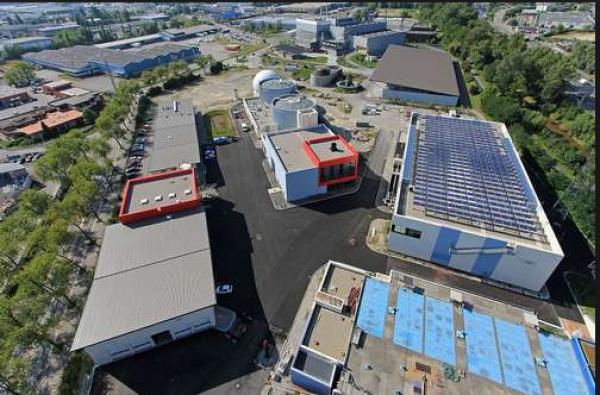 Diviser par deux les consommations d'énergie et couvrir les besoins restants par des énergies renouvelables