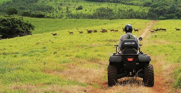 Concilier activités motorisées, agriculture et protection de la nature